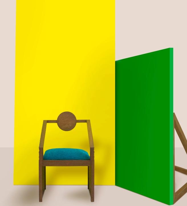 Vav Chair